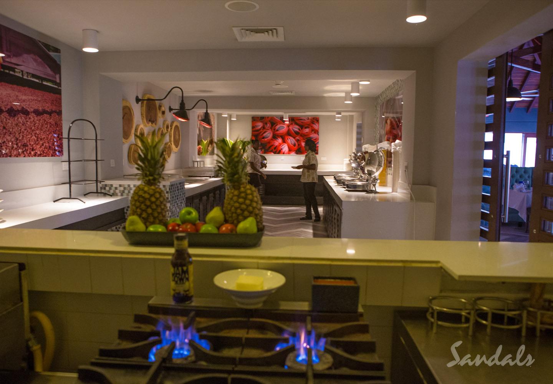 Travel Agency All-Inclusive Resort Sandals La Source Grenada 121