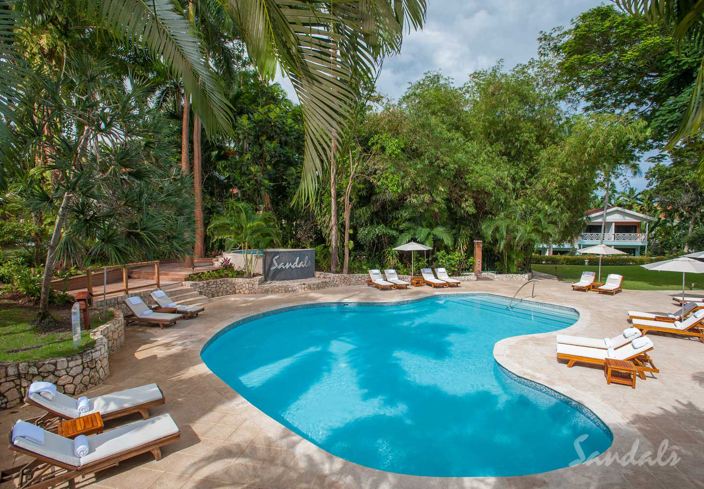 Travel Agency All-Inclusive Resort Sandals Ochi 156