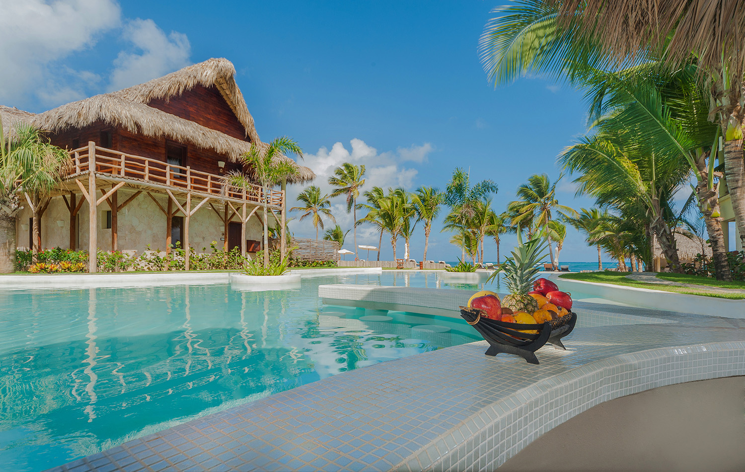 Travel Agency All-Inclusive Resort Zoetry Agua Punta Cana 39