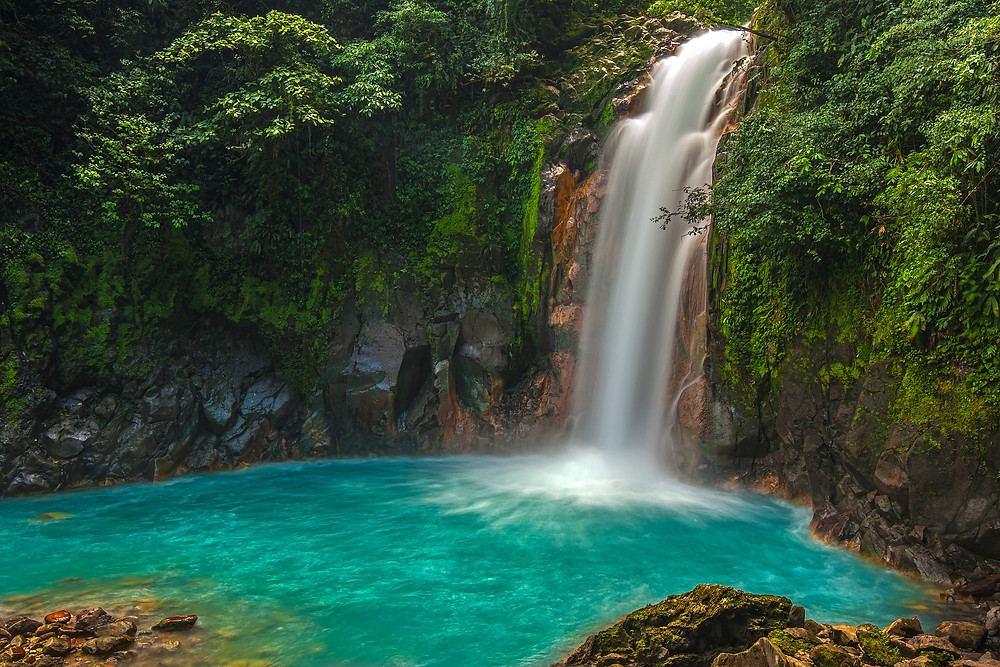 Costa Rica All-Inclusive Honeymoons and Vacations