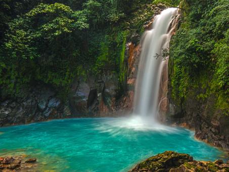 Destination Overview: Costa Rica