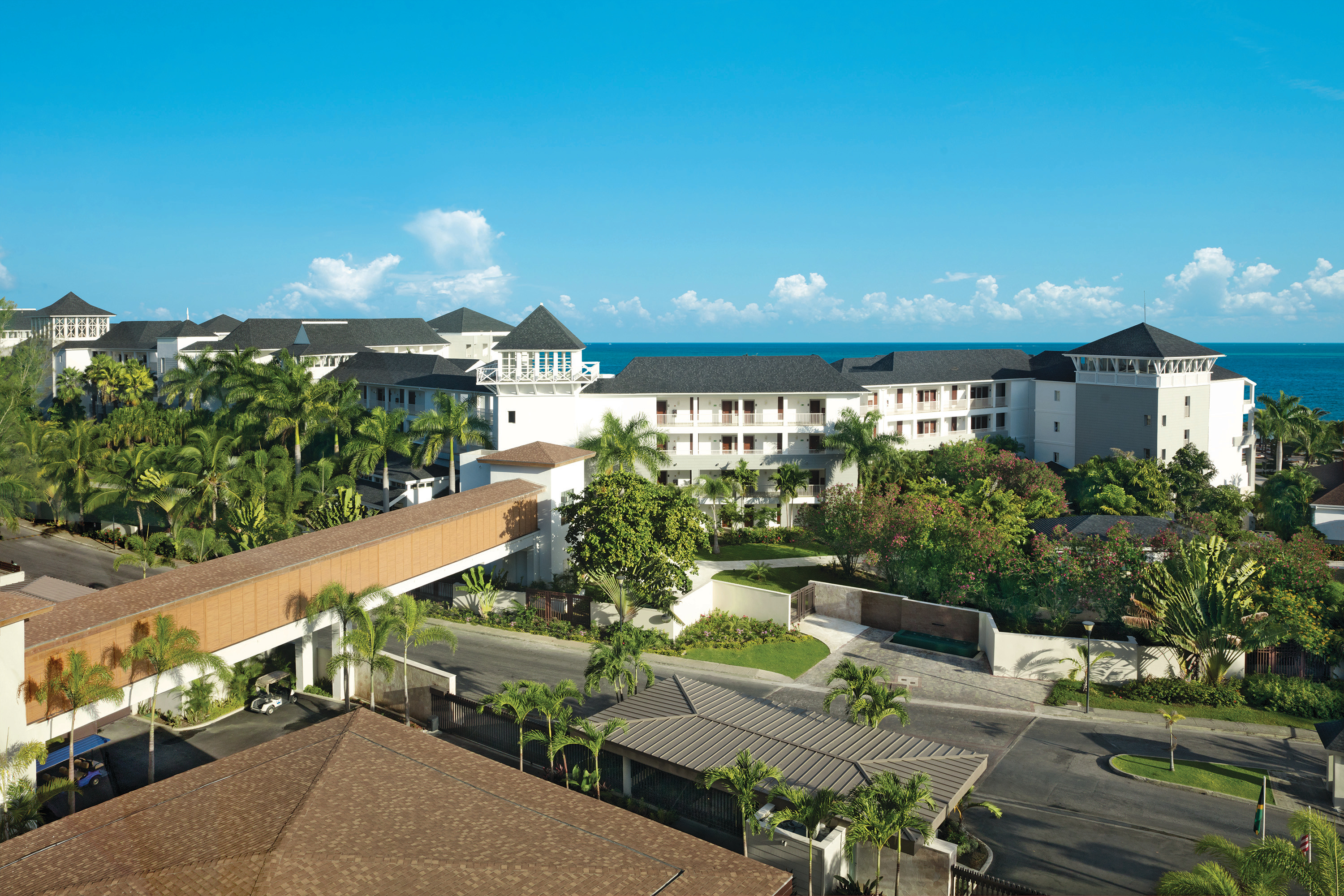 Travel Agency All-Inclusive Resort Breathless Montego Bay 15