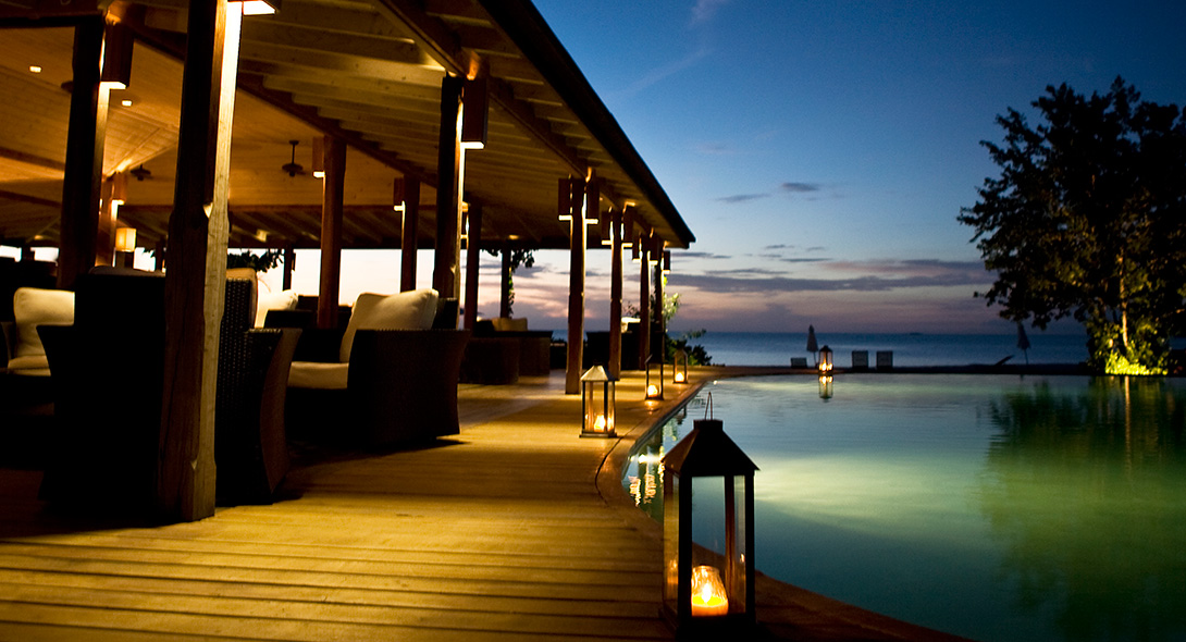 Travel Agency All-Inclusive Resort Hermitage Bay 17