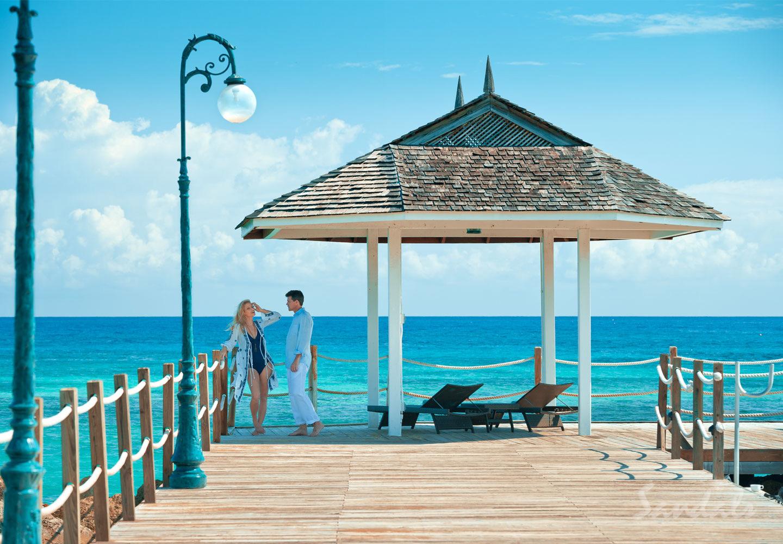 Travel Agency All-Inclusive Resort Sandals Ochi 083