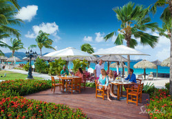 Travel Agency All-Inclusive Resort Sandals Grande St Lucian 84