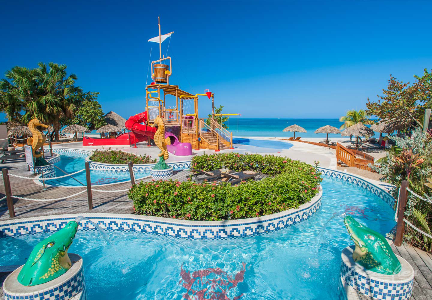 Travel Agency All-Inclusive Resort Beaches Negril 142