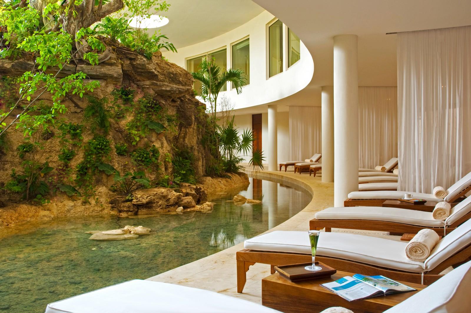 Travel Agency All-Inclusive Resort Grand Velas Riviera Maya 091