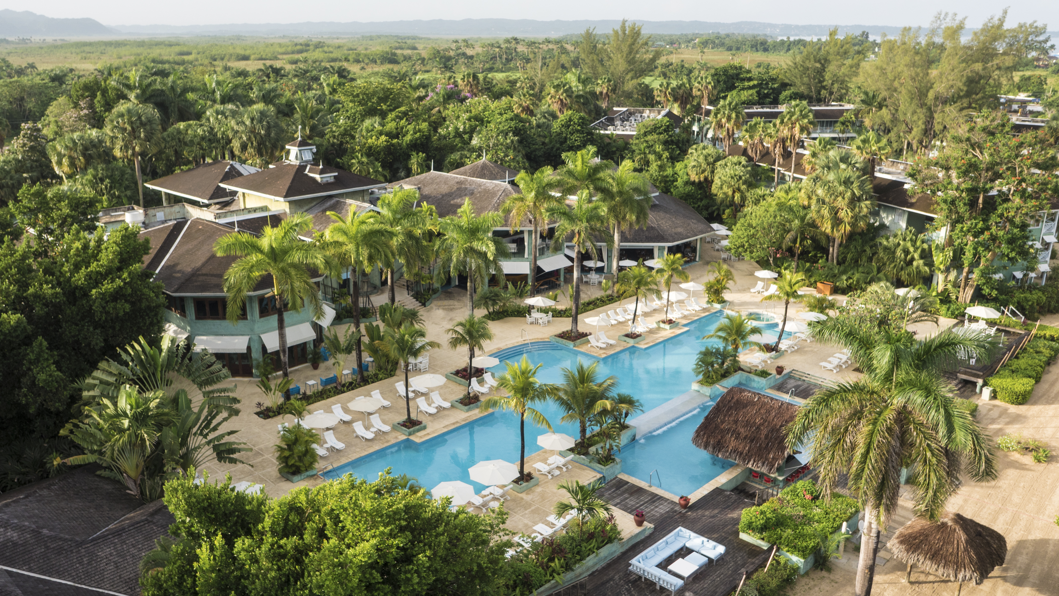 Travel Agency All-Inclusive Resort Couples Negril 06