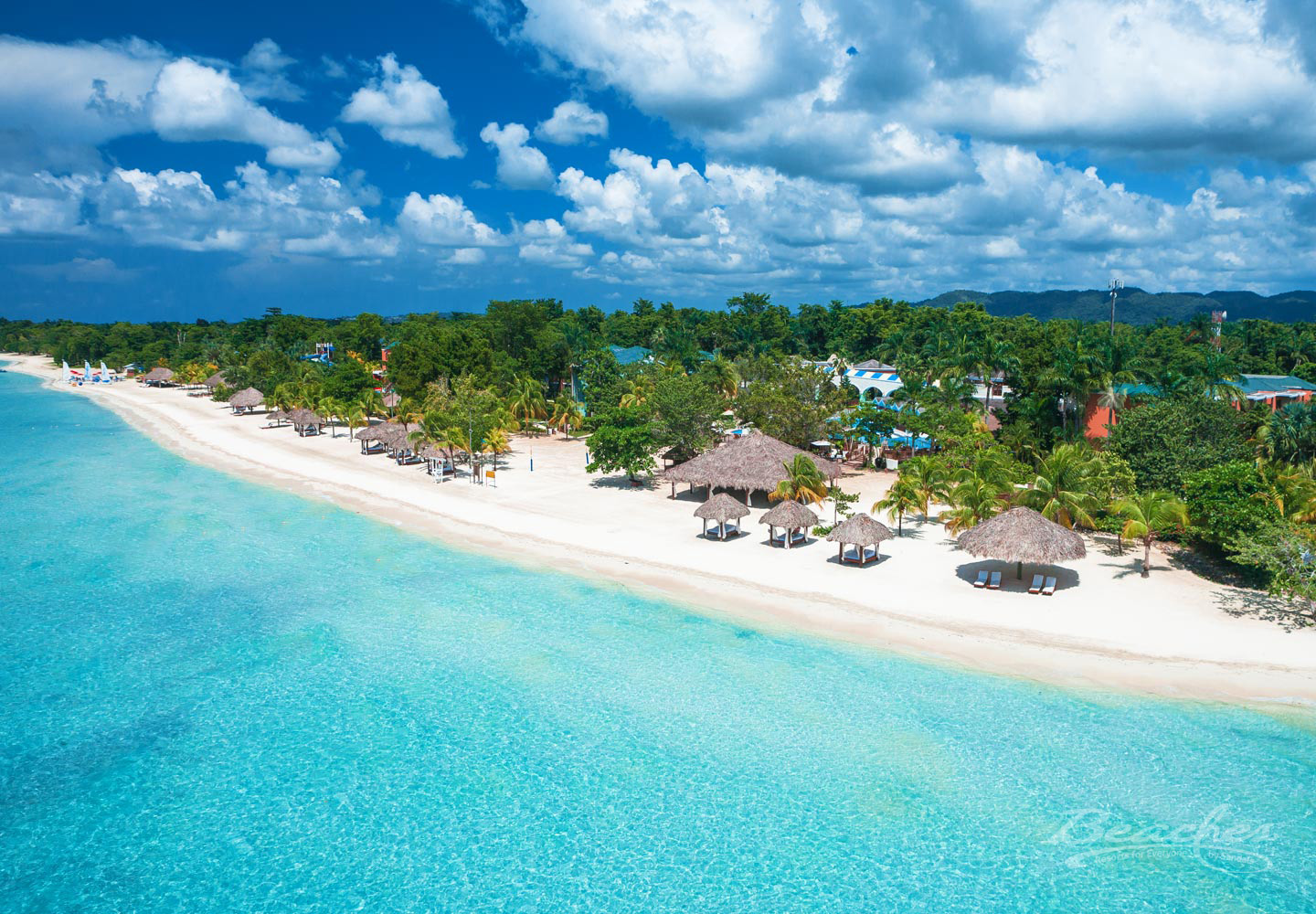 Travel Agency All-Inclusive Resort Beaches Negril 008