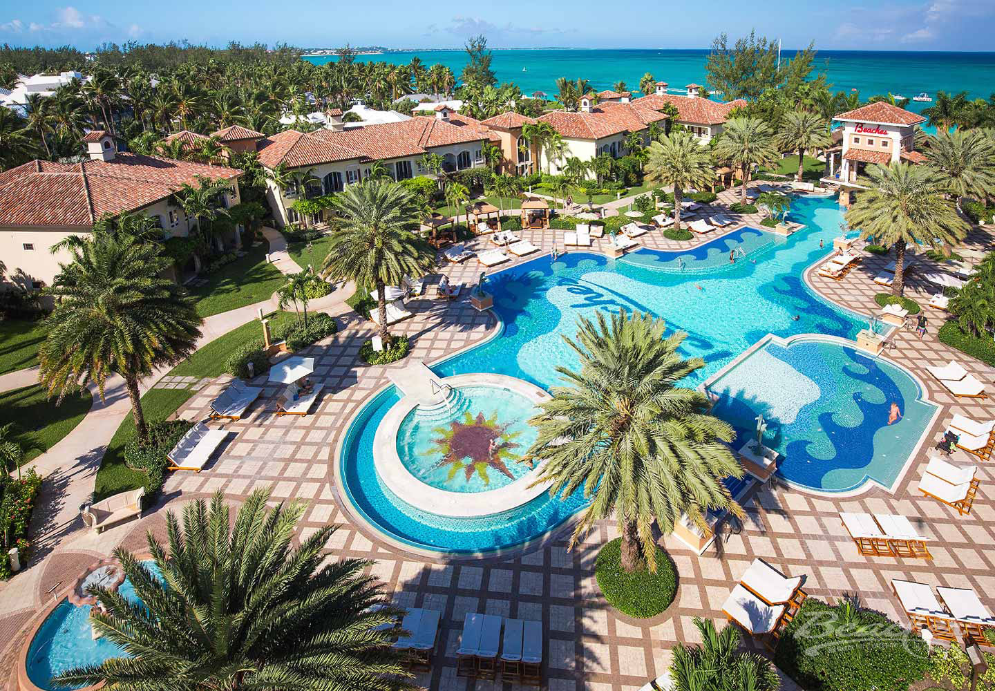 Travel Agency All-Inclusive Resort Beaches Turks and Caicos 160