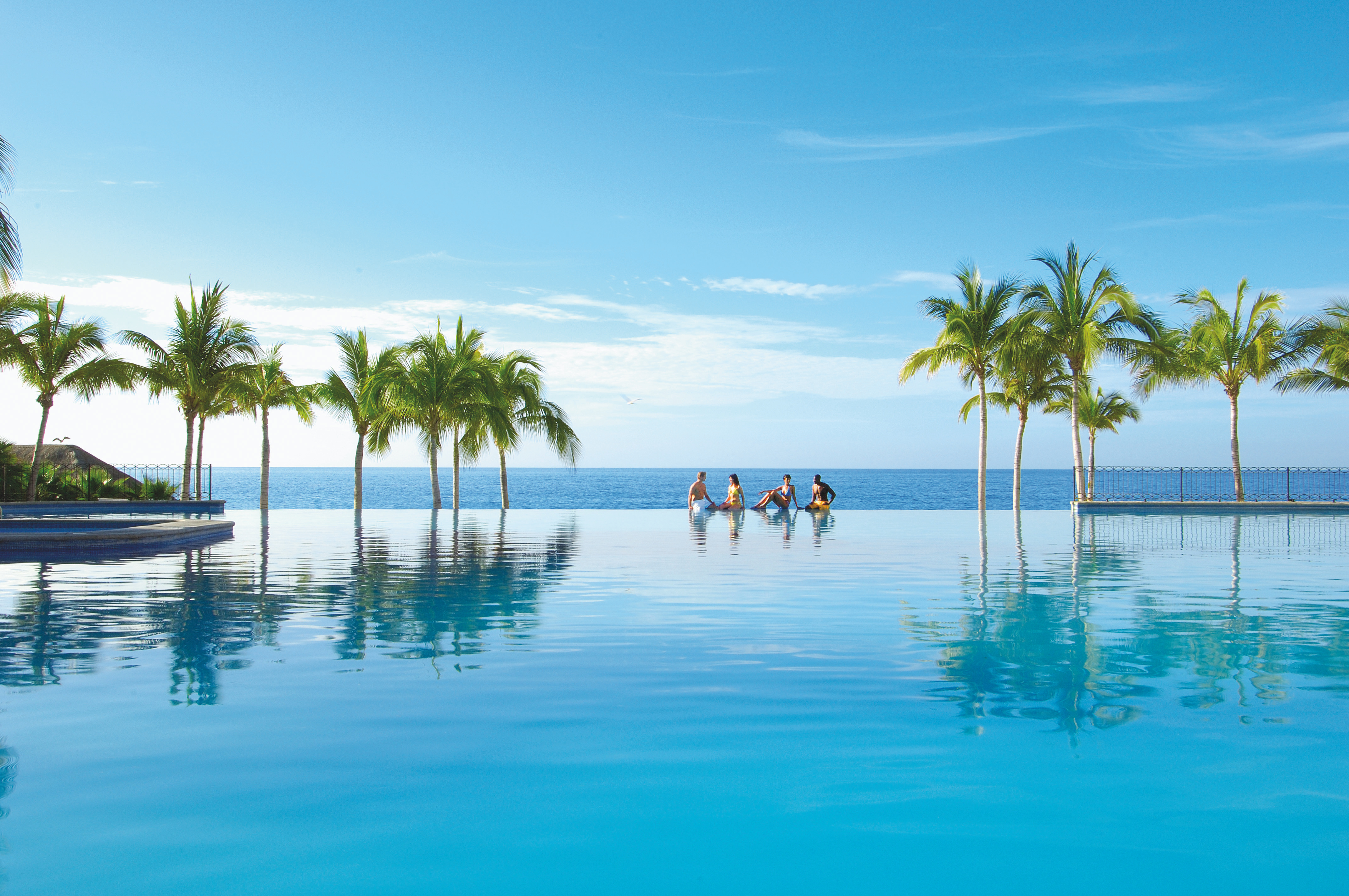 Travel Agency All-Inclusive Resort Dreams Los Cabos 34