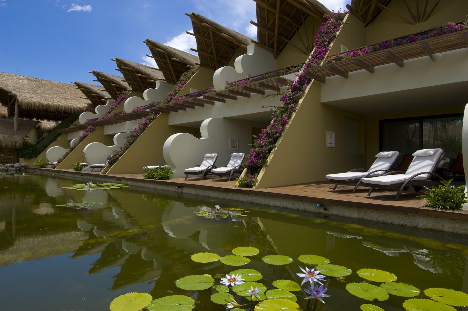 Travel Agency All-Inclusive Resort Grand Velas Riviera Maya 048