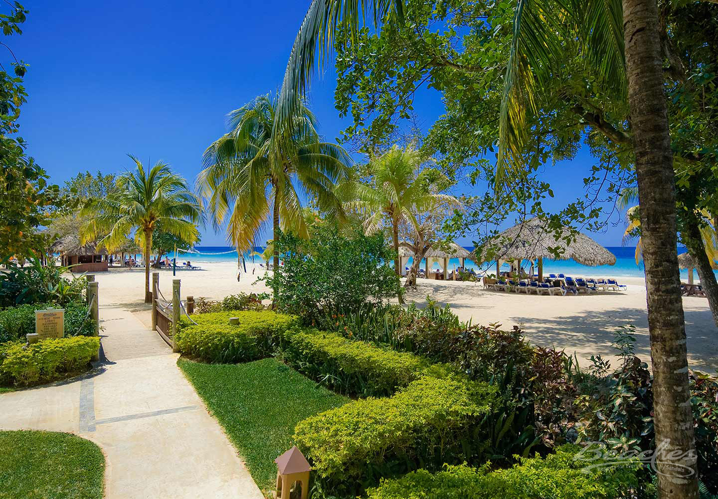 Travel Agency All-Inclusive Resort Beaches Negril 074