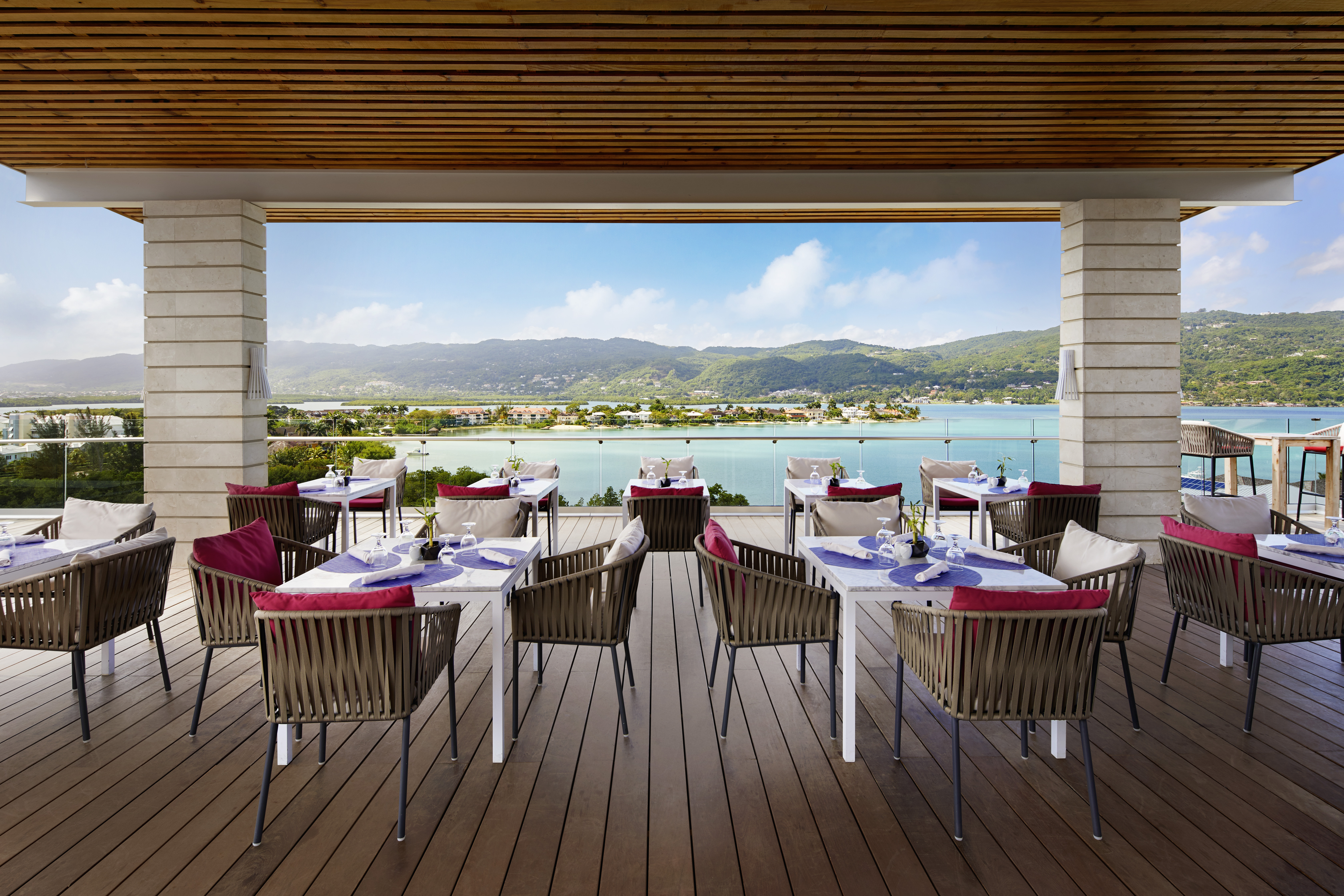 Travel Agency All-Inclusive Resort Breathless Montego Bay 35
