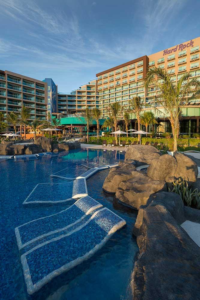 Travel Agency All-Inclusive Resort Hard Rock Cancun 08