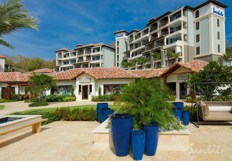 Travel Agency All-Inclusive Resort Sandals La Source Grenada 052