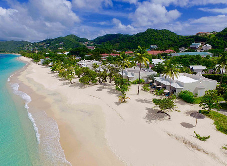 Top 5 All-Inclusive Resorts in the Caribbean