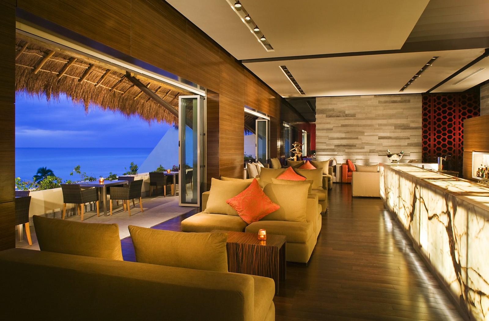 Travel Agency All-Inclusive Resort Grand Velas Riviera Maya 078