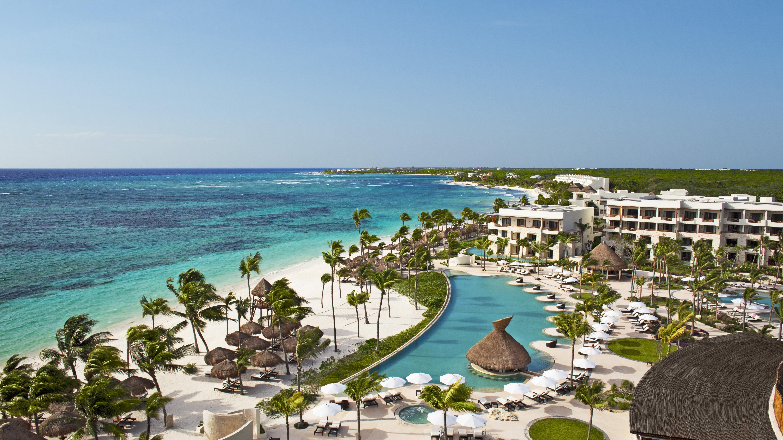 Travel Agency All Inclusive Resort Secrets Akumal 02