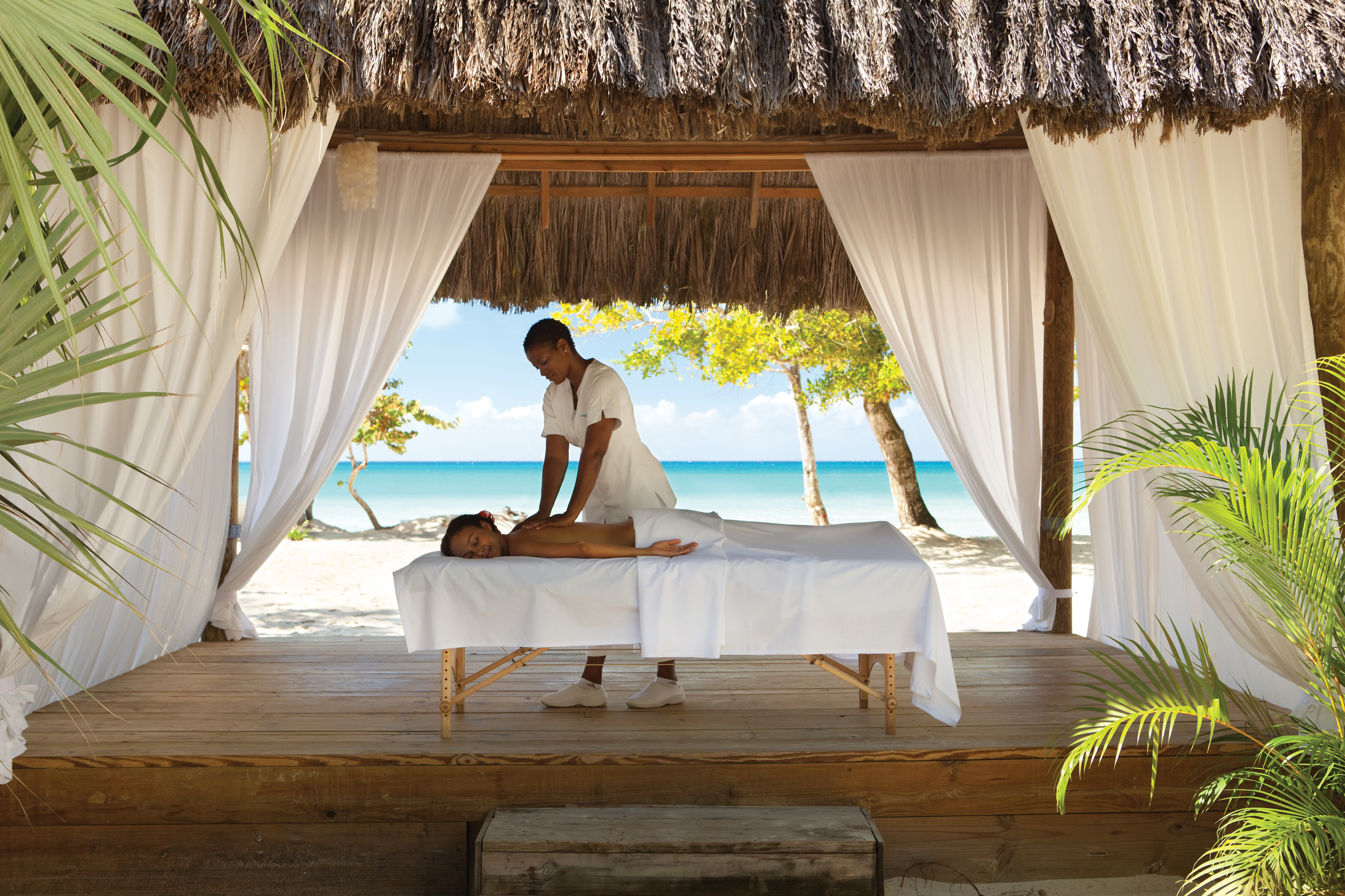 Travel Agency All-Inclusive Resort Couples Negril 20