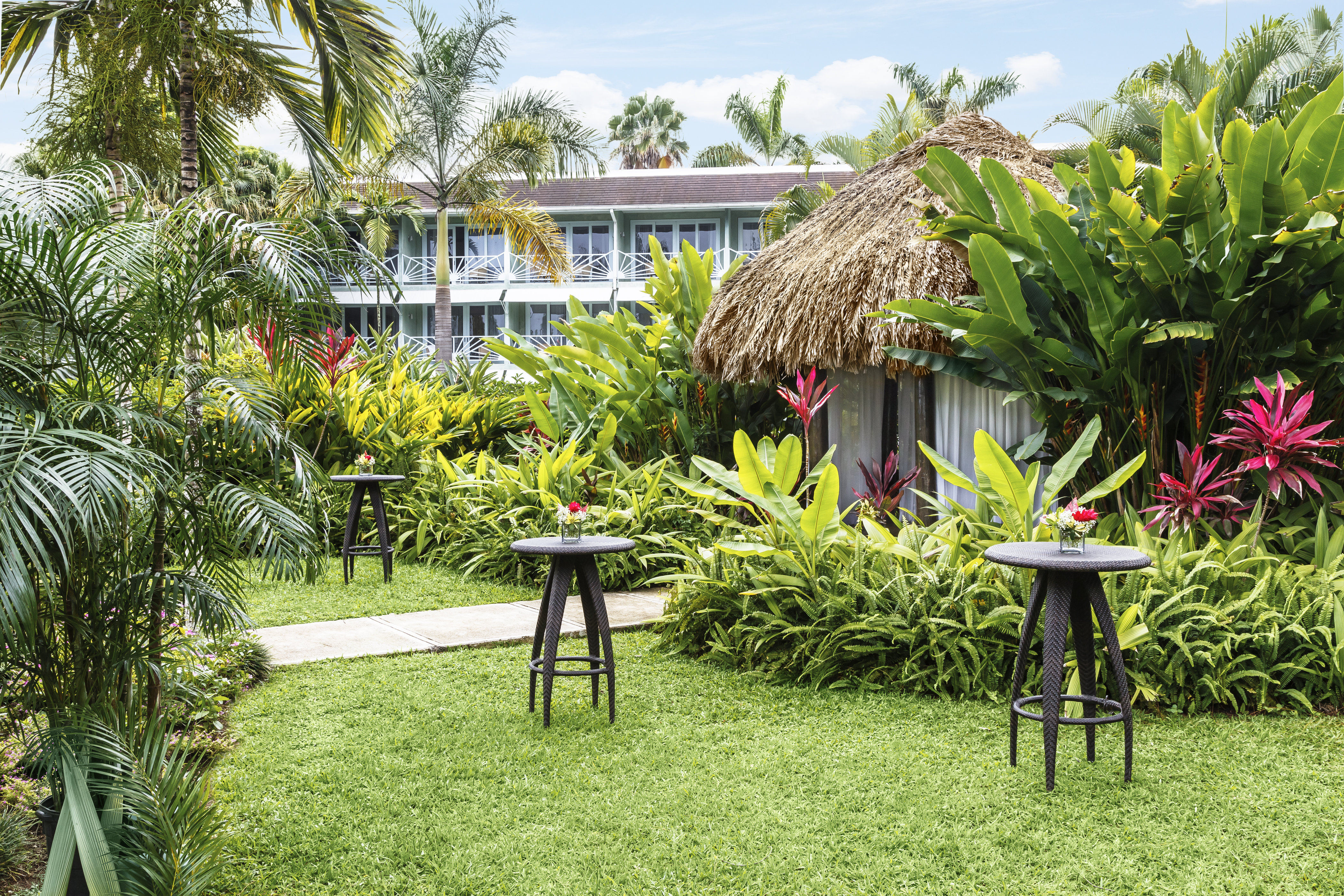 Travel Agency All-Inclusive Resort Couples Negril 10