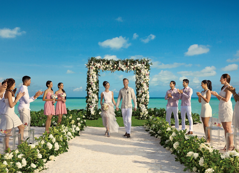 Travel Agency All Inclusive Resort Secrets Cap Cana 55