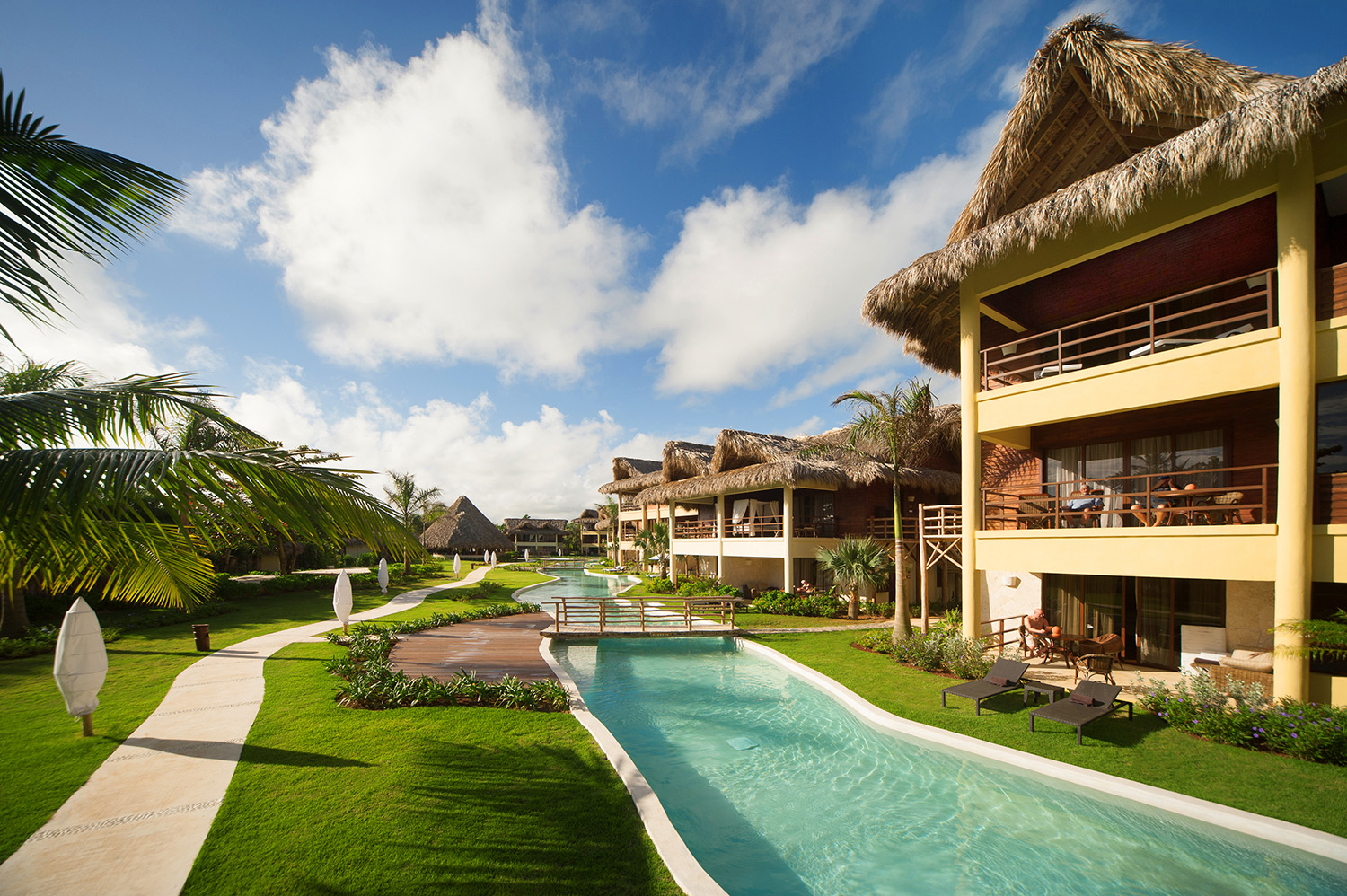 Travel Agency All-Inclusive Resort Zoetry Agua Punta Cana 10