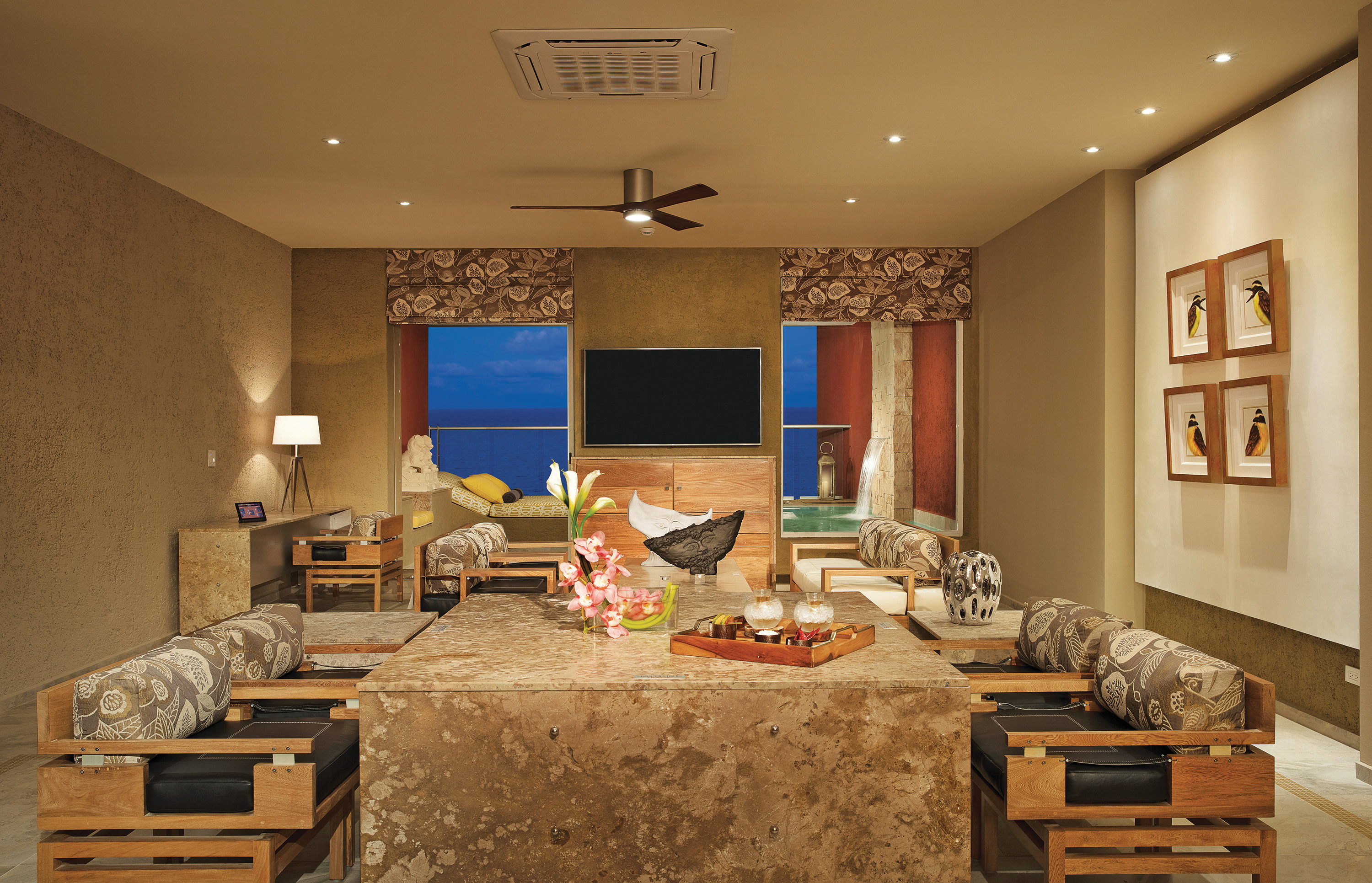 Travel Agency All-Inclusive Resort Zoetr