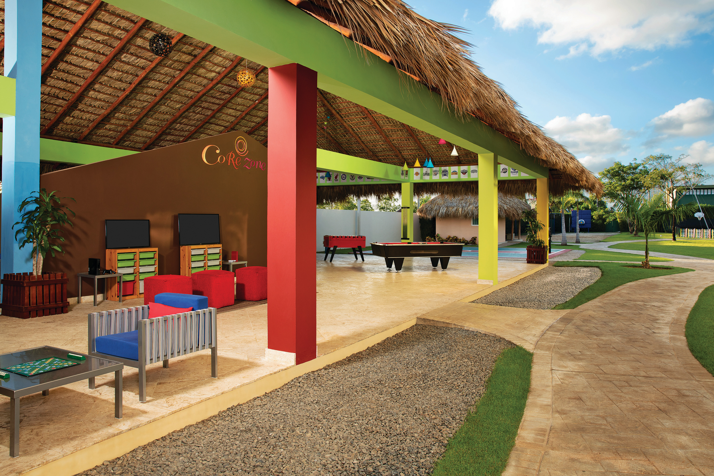 Travel Agency All-Inclusive Resort Dreams Palm Beach 58