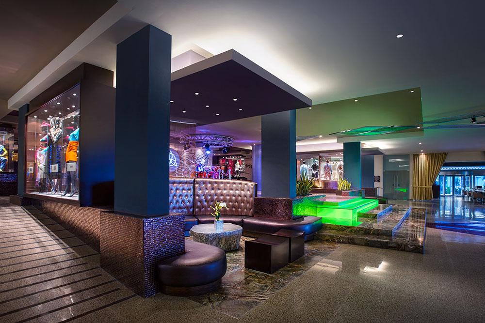Travel Agency All-Inclusive Resort Hard Rock Cancun 34