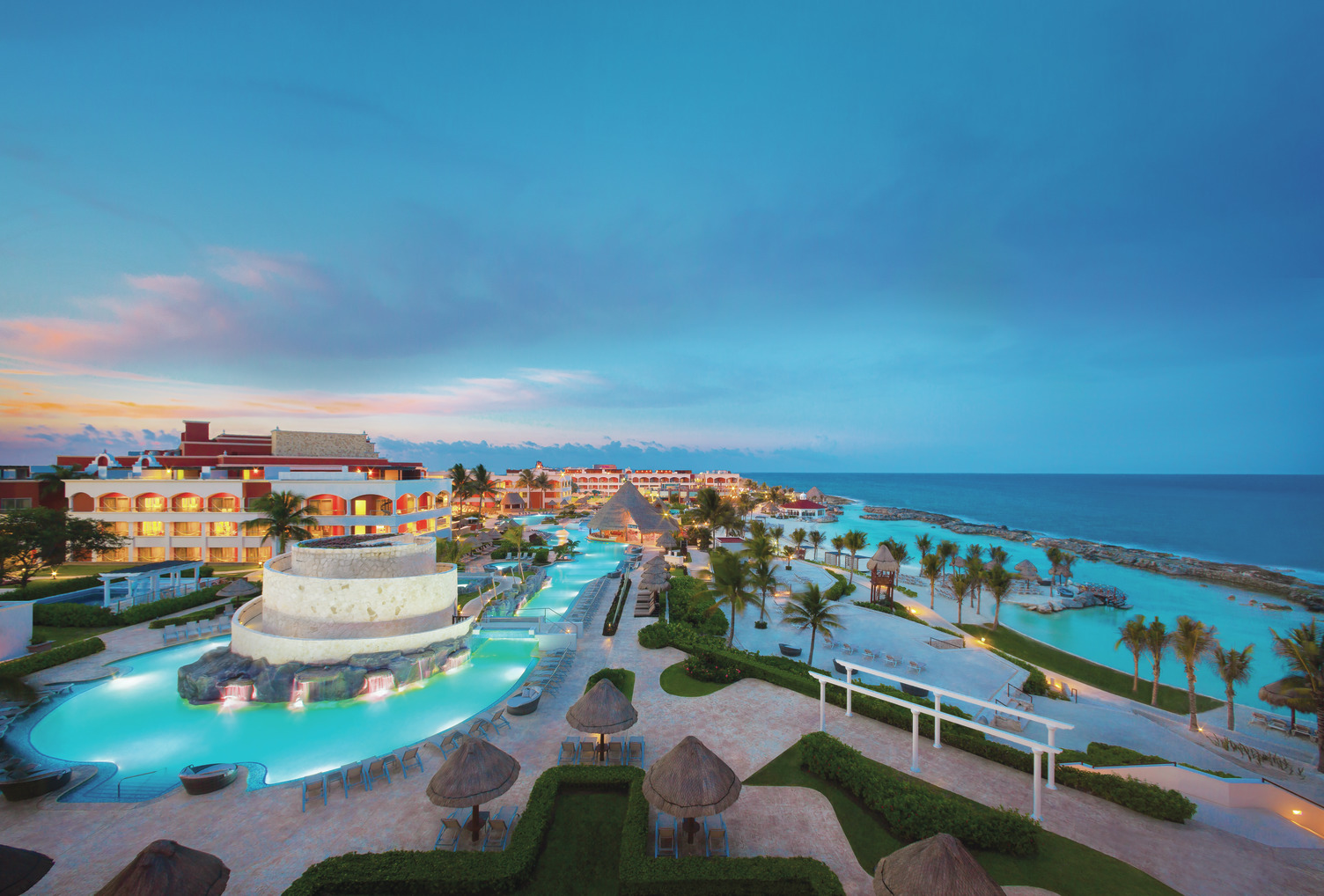 Travel Agency All-Inclusive Resort Heaven at Hard Rock Hotel Riviera Maya 04