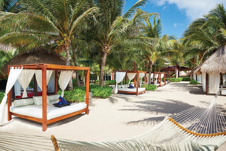 Travel Agency All-Inclusive Resort El Dorado Royale 01