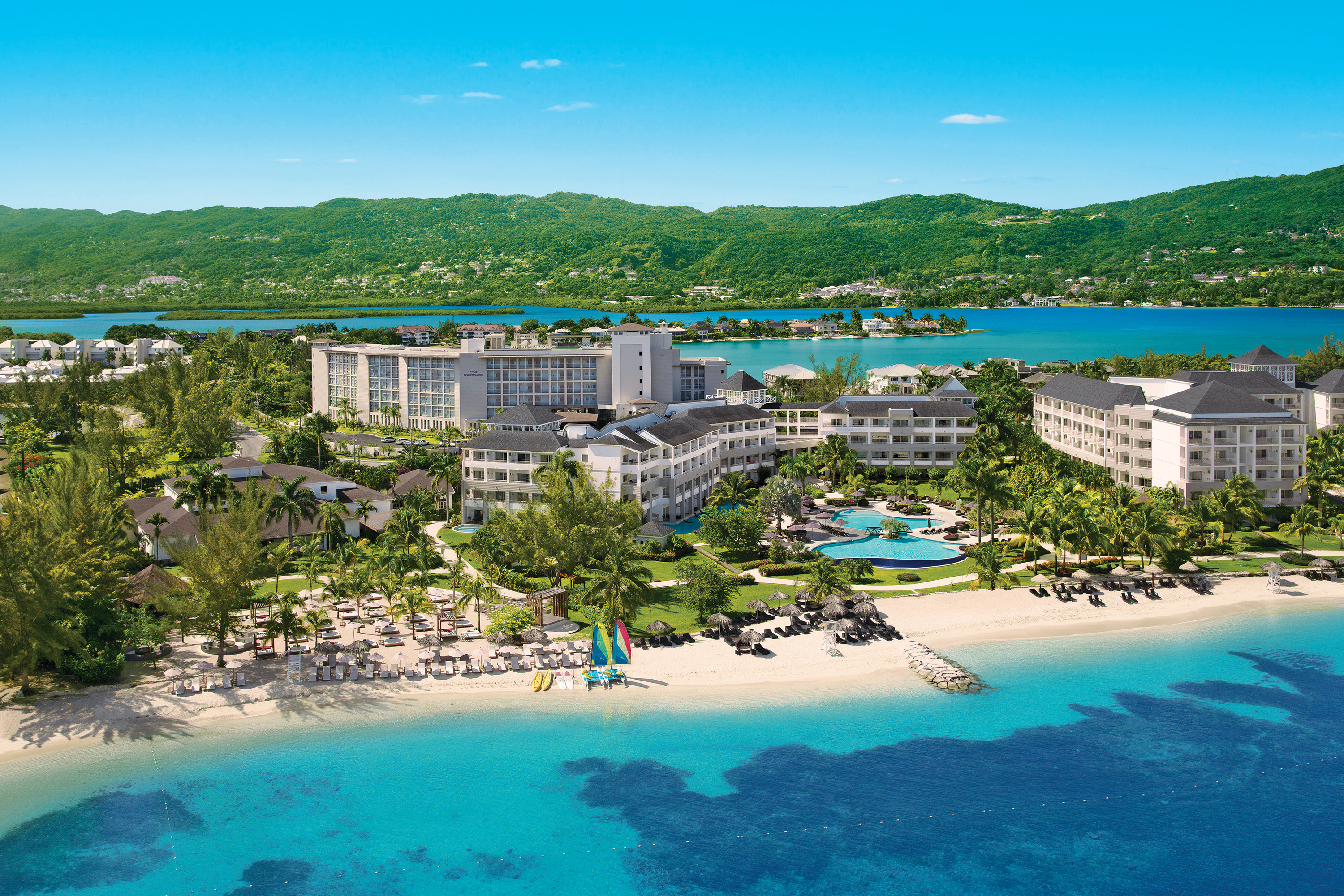 Travel Agency All-Inclusive Resort Breathless Montego Bay 01
