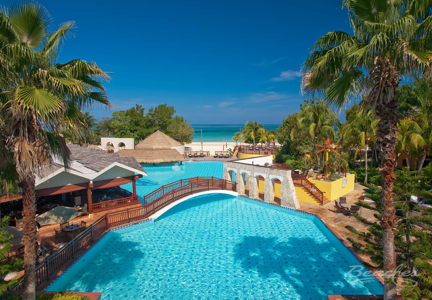 Travel Agency All-Inclusive Resort Beaches Negril 040