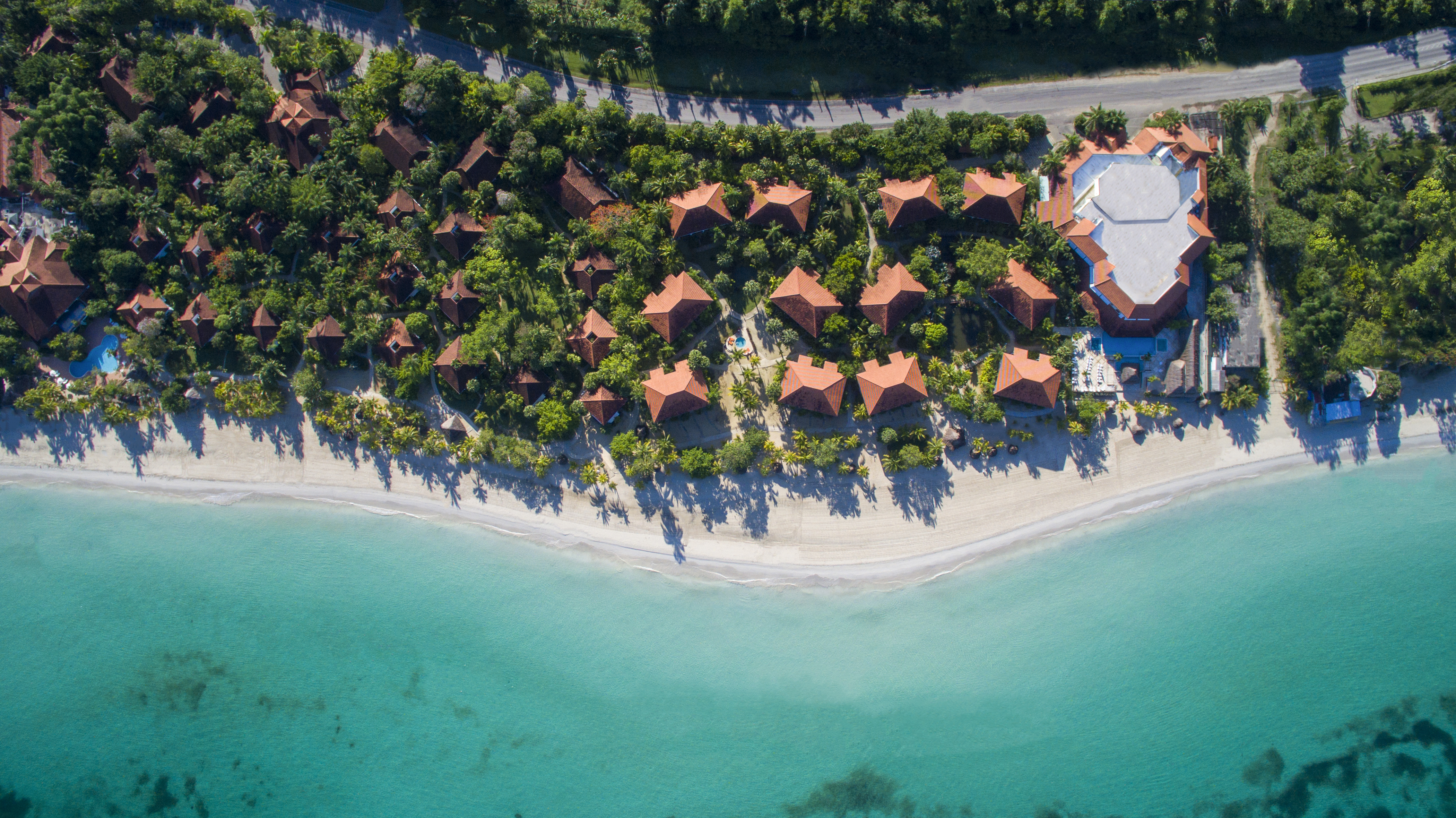 Travel Agency All-Inclusive Resort Couples Swept Away 32