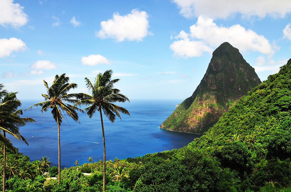 All-Inclusive Vacations in St Lucia