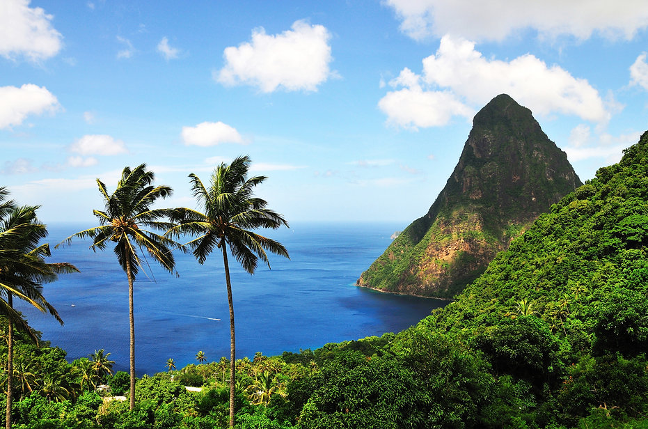 All-inclusive vacations and honeymoons in St Lucia