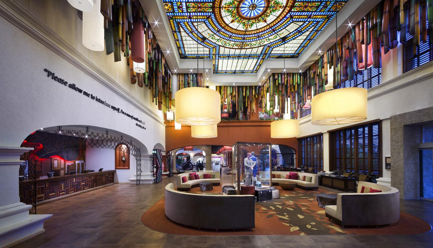 Travel Agency All-Inclusive Resort Heaven at Hard Rock Hotel Riviera Maya 18