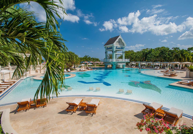 Travel Agency All-Inclusive Resort Sandals Ochi 151