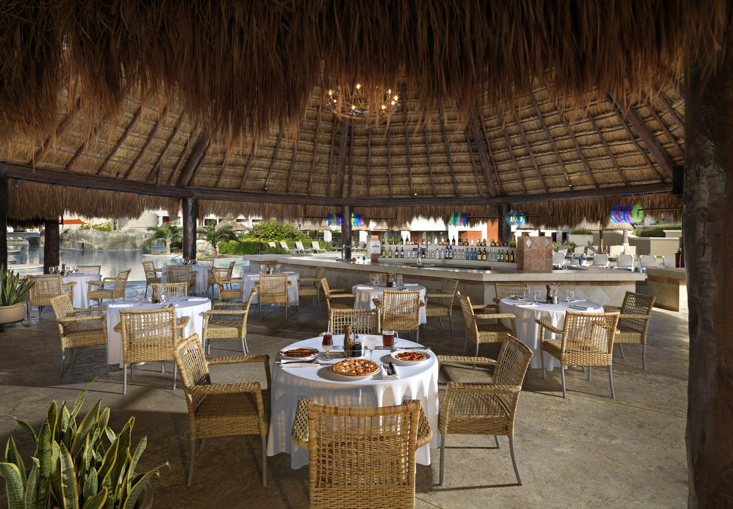 Travel Agency All-Inclusive Resort Heaven at Hard Rock Hotel Riviera Maya 46