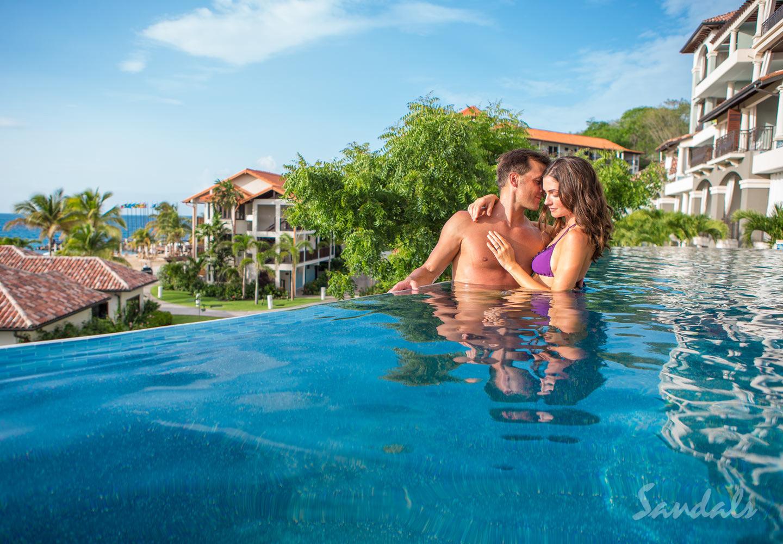 Travel Agency All-Inclusive Resort Sandals La Source Grenada 092