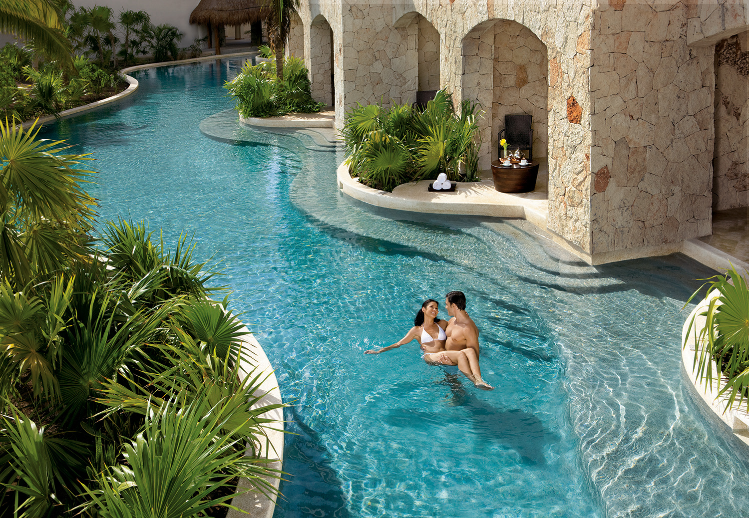 Travel Agency All-Inclusive Resort Secrets Maroma Beach Riviera Cancun 07