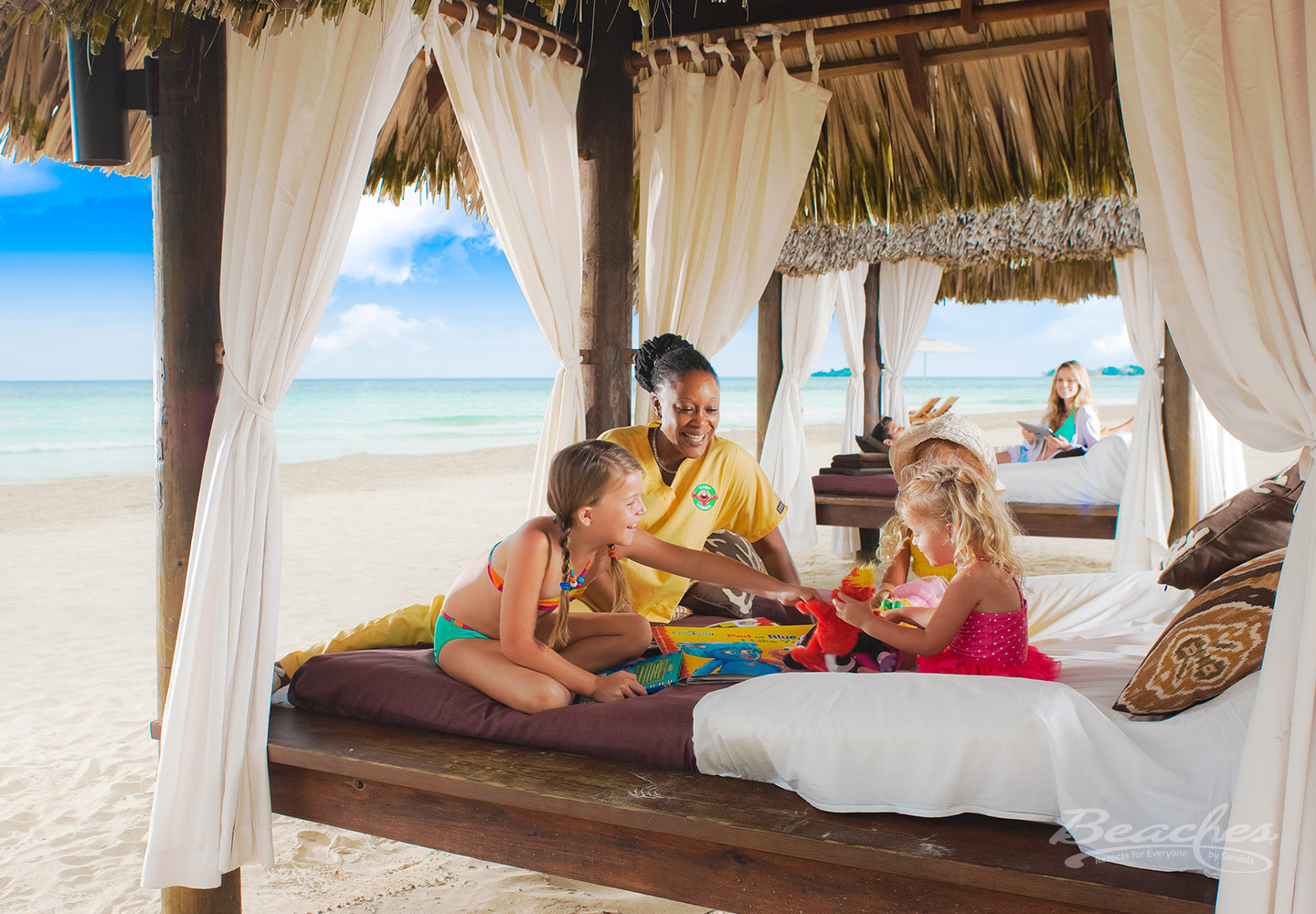 Travel Agency All-Inclusive Resort Beaches Negril 029