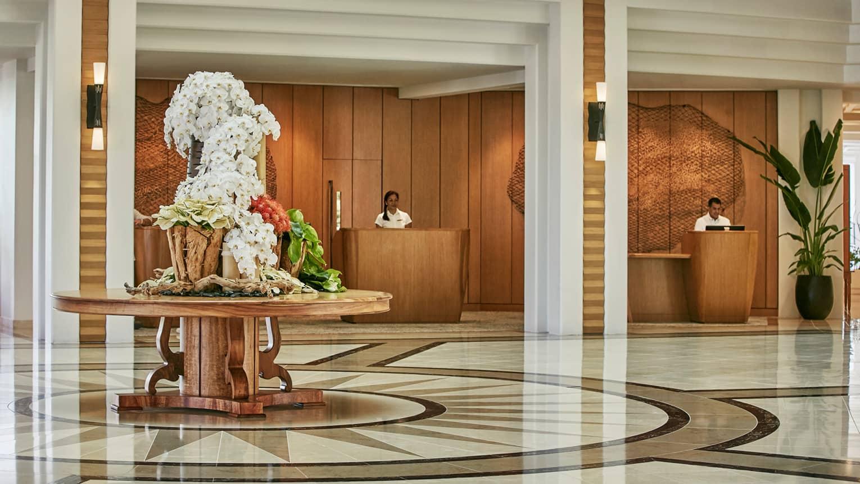 Travel Agency Hawaii Resort Four Seasons