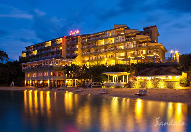 Travel Agency All-Inclusive Resort Sandals Ochi 061
