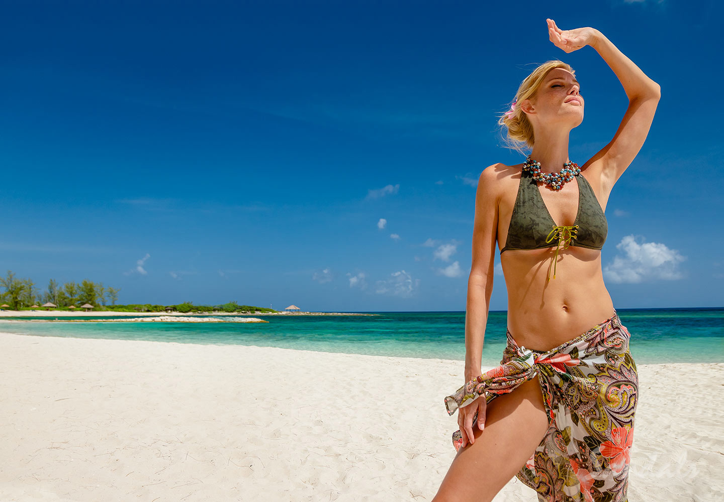 Travel Agency All-Inclusive Resort Sandals Royal Bahamian 031