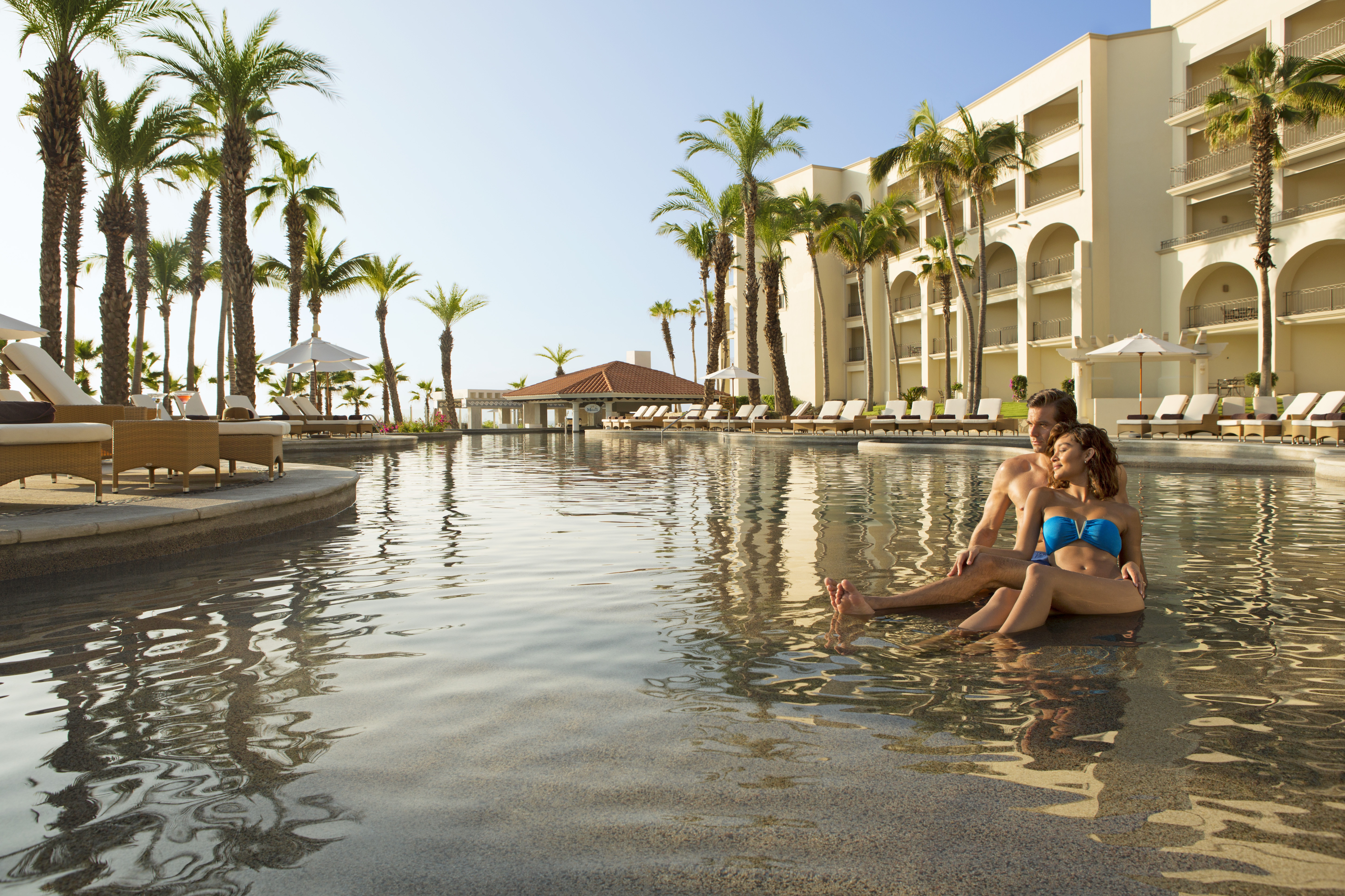Travel Agency All-Inclusive Resort Dreams Los Cabos 39