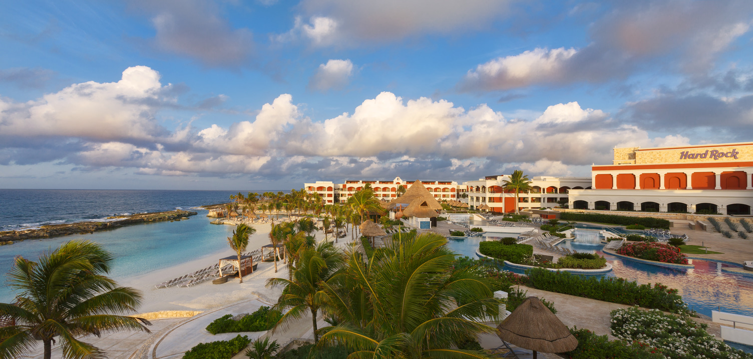 Travel Agency All-Inclusive Resort Heaven at Hard Rock Hotel Riviera Maya 02