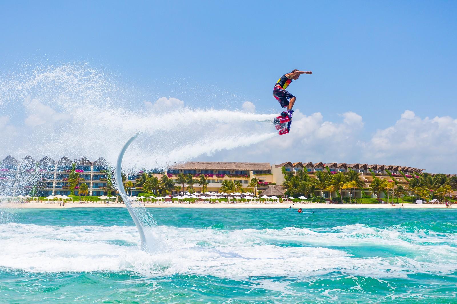 Travel Agency All-Inclusive Resort Grand Velas Riviera Maya 104