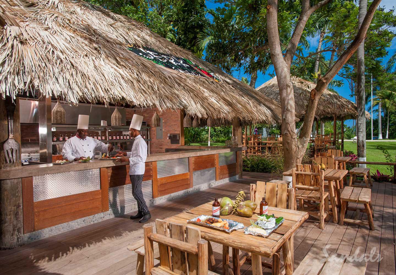 Travel Agency All-Inclusive Resort Sandals Ochi 166